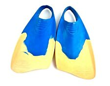 Churchill Makapuu Swim Fins Bodyboarding Body Surf Flippers Size Medium Small