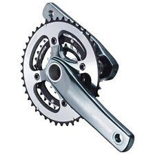 FSA Afterburner MegaExo Alloy Road Bike Crankset 9/Speed- 22-32-44 Teeth,170mm