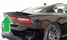 FOR DODGE CHARGER Primered/Un-Painted Spoiler Wing 2011-2012-2013-2014-2015-2016