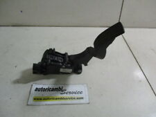 PEDALS ACCELERATOR FORD FIESTA 1.4 D 50KW (2003) REPLACEMENT USED