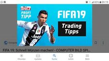 ★Fifa 19 Ultimate Team - Coins/Münzen Trading Guide★PS4 XBOX PC★