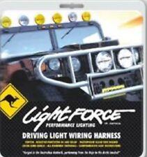Lightforce Drive Light Harness & Transmitter