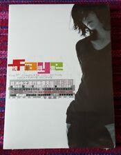 Faye Wong ( 王菲 ) ~ 情.菲.得意 (3CD+卡拉OK DVD) ( Hong Kong Press ) Cd