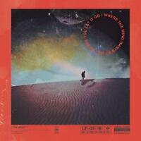 I The Mighty - Where The Mind Wants To Go / Where You Let It Go (NEW CD)