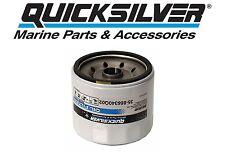Quicksilver Mercury MerCruiser Sterndrive & Inboard Oil Filter 35-866340Q03
