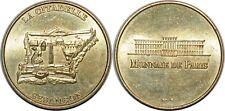 Médaille Touristique BESANCON LA CITADELLE 1998 RARE!!!