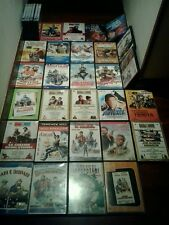 56 DVD BUD SPENCER TERENCE HILL LOTTO STOCK IO STO CON GLI IPPOPOTAMI