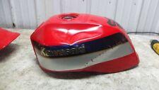 02 Kawasaki ZR1200 ZR ZRX 1200 ZRX1200 R Gas Fuel Petrol Tank
