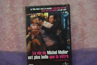 DVD la vie de michel muller est plus belle que la votre