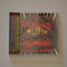 THE WILDHEARTS - Must be destroyed - 2003 CD JAPAN