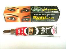 Rani Kohl Kajal Negro Delineador De Ojos x 1 pieza - ORIGINAL PARA Arabia Saudí