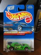 1999 Hot Wheels X-Treme Speed Series Callaway C7 #966