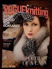 VOGUE Knitting Fall 2011 - Free Shipping