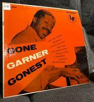 Erroll Garner GONE GARNER GONEST 6-eye mono LP - Columbia CL 617  EK