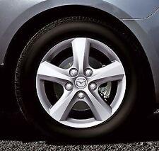 Original De Mazda 3 2006-2009 Rueda de la aleación 15 Diseño 113 oe Diseño