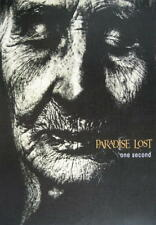 Paradise Lost Poster One Second