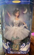 Barbie Swan Lake IOB NRFB