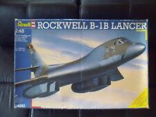Rockwell B-1B Lancer 1/48