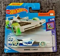 MATTEL Hot Wheels  WINNING FORMULA  Brand New Sealed