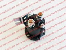 1115-560002-00 24 Volt Pump Motor Solenoid