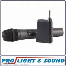 Digitech UHF Wireless Microphone System