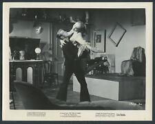 GENE NELSON MYRNA HANSEN in So This Is Paris '54 DANCING SAILOR