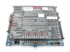 Intrusion Alarm Systems   D7212GV4 Control Panel