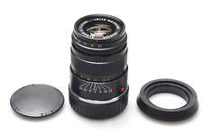 Leica Elmar-C 90 mm F/4 M Mount