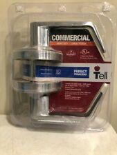 "NEW OEM Commercial Grade 2 CL102400 Privacy Door Lever Handle, 2 3/4"" Backset, S"