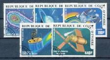 193426) Elfenbeinküste Nr.888-892 gest. Halleyscher K.