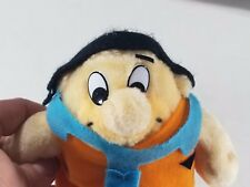 "Flintstones Plush Fred Flintstone 7.5""  Doll Classic Kids Toy Cartoon Nanaco"