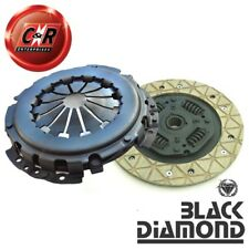 VW Vento 2.8i VR6 Black Diamond Stage 2 Clutch