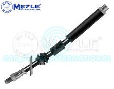 Meyle Germany Brake Hose, Front Axle, 314 525 0015