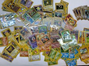 Best Chance At Rare Vintage Pokemon Cards! EPIC Mystery Pack! Guaranteed Holos!!
