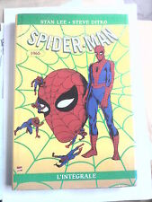 INTEGRALE  SPIDER-MAN T 3 1965 (Dikto / Stan Lee) Marvel panini France