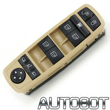 NEW Electric Power Window Switch Fits Mercedes-Benz W169 A-Klasse W245 B-Klasse