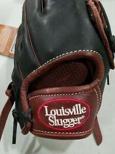 "Louisville Slugger Evolution EV1200 Baseball Glove 12.00"" Right-Hand-Throw NEW"