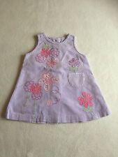 Baby Girls Clothes Newborn - Pretty Next  Cord Dress -