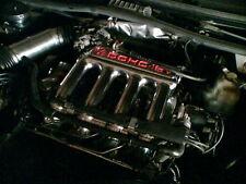 VW Golf 2 GTI 1.8i 16V PL 95 kW/129 PS Motor Unterlagen TÜV-Eintragung Umbau