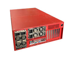 4U 45 Drives.com Bay SATA FREENAS RAID Storage server Intel i3-2100 3.10Ghz 8GB