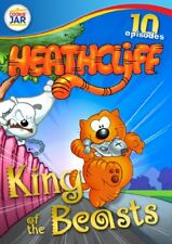 Heathcliff: King of the Beasts (DVD - Brand New) ** Free Shipping on 5