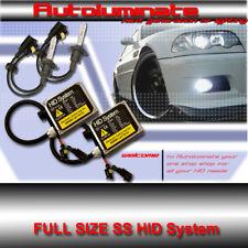 XENON HID *Full Size SS Kit * JDM Honda Civic 92-95 96-00 01-09