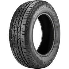 1 New Nexen Roadian Htx Rh5  - 265x70r18 Tires 2657018 265 70 18