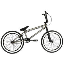 2019 Venom Bikes 20 inch BMX - RAW