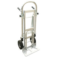 Aluminum Hand Truck Stair Climber Hand Trucks Stair Climbing Hand Cart Dolly hot