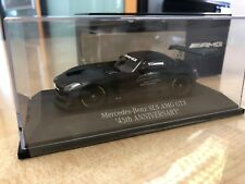 Mercedes Benz, SLS AMG GT3, 45th ANNIVERSARY, 1:43 Modell, Limited Edition