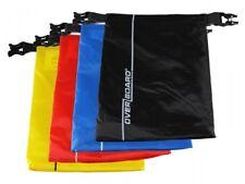Wasserdichtes ultraleichtes Packsack Beutel  4er Set 1 Liter Nylon OverBoard