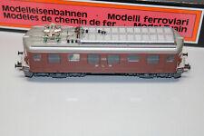 Hag 183 Elok Series AE 4/4 BLS Braun Gauge H0 Boxed