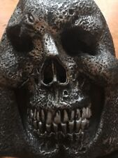 Skull Mask Full Head Scary Horror Halloween Party Mask Prop Cosplay