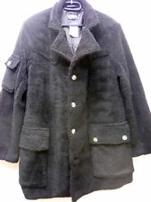 Winterjacke Kurzmantel Teddy-Jacke Jackett Bat Attack Gr.2XL/XL